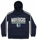 Adidas NBA Youth Dallas Mavericks Pullover Playbook Hood, Navy on eBay