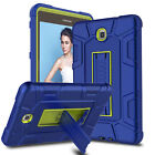 "For Samsung Galaxy Tab A 8.0""SM-T350NZ Heavy Duty Hybrid Stand Tablet Case Cover"