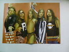Pictures / Posters Of Bands / Musicians 60s/Present Day Double Page G H I J K L