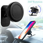 360° Universal Stick On Dashboard Magnetic Car Mount Holder Cradle for Phone GPS