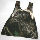MOSSY OAK CAMOUFLAGE OVERALLS SKIRT or DRESS - CAMO GIRL BABY INFANT TODDLER