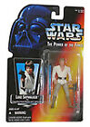Star Wars The Power Of The Force Luke Skywalker 1995 Kenner Action Figure NEW $11.95 USD on eBay