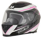 AFX Womens FX-105 FX105 Thunderchief Full Face Helmet <br/> FREE Domestic Shipping - New Items - Excellent Service