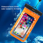 Armband Waterproof Bag Underwater Bag Pouch Case for iPhone X/8/8plus S9/S9Plus