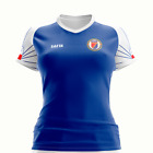 Official Haiti Soccer Jersey 2018 Fans image