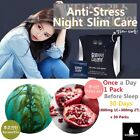 NEW CALOBYE Premium Diet Xanthigen Anti-Stress Night Slim Care Once Before Sleep