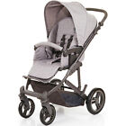 Neu ABC Design Kombi Kinderwagen Merano 4, woven black, 2018 7013052