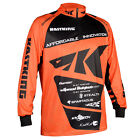 New! KastKing Speed Demon Pro Series Tournament Jersey 100% Polyester Fabric