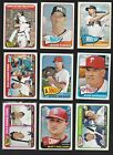 2014 TOPPS HERITAGE #'s 1-249 ( STARS, ROOKIE RC's ) - WHO DO YOU NEED!!!