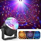 Party Lights Disco Ball Sound Activated Disco Lights Rotating Ball Lights