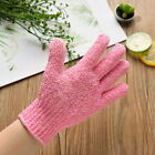 1Pcs Shower Gloves Exfoliating Gloves Body Massage Cleaning Loofah Scrubber