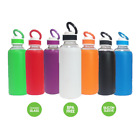 Sports Bottle with Carry Lid – 520ml