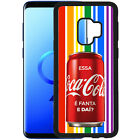 Gay Pride Essa Coca Cola é Fanta Case Samsung Galaxy S 6 7 8 9 Edge Plus PR02 £6.99  on eBay
