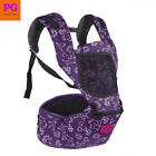 BABY HIP WAIST CARRIER classic baby backpack Hipseat infant sling Belt kids
