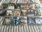 Pre-Owned PS3 Games - Very Good Condition