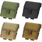 Condor MA36 Roll Up Utility Dump Pouch MOLLE Magazine Shotgun Shell Holder