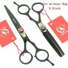 "6.0"" Professional Hair Salon Cutting Thinning Styling Tools Barber Beauty Shears"