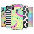 HEAD CASE DESIGNS CHARMING PASTELS SOFT GEL CASE FOR HTC PHONES 1