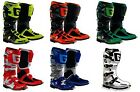 Kyпить Gaerne SG-12 Boots Offroad Motocross ATV Motorcycle Multi Colors All Sizes на еВаy.соm