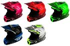 2019 Fly Racing Toxin MIPS Embargo Helmet Motocross UTV ATV Off Road