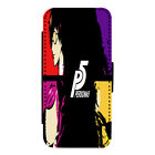 Persona 5 (1)  phone case or wallet case - for iphone and samsung galaxy