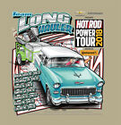 Hot Rod Power Tour 2018 Longhauler T-shirt image