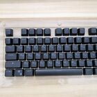104 Keycaps Russian Translucent Backlight Keycaps For Cherry MX Keyboard Switch