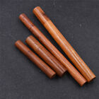 Wood Tube For Stick Incense Packing Wooden Incenso Storage Barrel Wooden Decor
