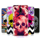 OFFICIAL GIULIO ROSSI SKULL COLLECTION SOFT GEL CASE FOR NOKIA PHONES 1