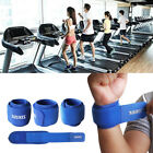 1X Outdoor Badminton Wrist Guard Fitness Weightlifting Horizontal Bar Wristband