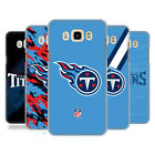 OFFICIAL NFL TENNESSEE TITANS LOGO HARD BACK CASE FOR SAMSUNG PHONES 3 $16.83 USD on eBay