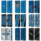 OFFICIAL NBA ORLANDO MAGIC LEATHER BOOK WALLET CASE COVER FOR SONY PHONES 1 on eBay