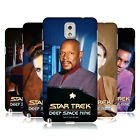 OFFICIAL STAR TREK ICONIC CHARACTERS DS9 HARD BACK CASE FOR SAMSUNG PHONES 2 on eBay