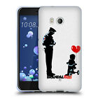 OFFICIAL BRANDALISED STREET GRAPHICS SOFT GEL CASE FOR HTC PHONES 1
