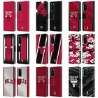 OFFICIAL NBA CHICAGO BULLS LEATHER BOOK WALLET CASE COVER FOR HUAWEI PHONES on eBay
