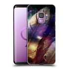 OFFICIAL HAROULITA ABSTRACT NATURE HARD BACK CASE FOR SAMSUNG PHONES 1