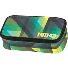 Nitro Herren Federmäppchen PENCIL CASE XL