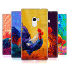 OFFICIAL MARION ROSE ROOSTER HARD BACK CASE FOR XIAOMI PHONES