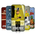 OFFICIAL STAR TREK ICONIC CHARACTERS TOS SOFT GEL CASE FOR SAMSUNG PHONES 3 on eBay