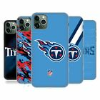 OFFICIAL NFL TENNESSEE TITANS LOGO SOFT GEL CASE FOR APPLE iPHONE PHONES $15.94 USD on eBay