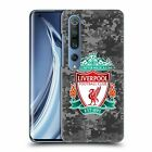 OFFICIAL LIVERPOOL FOOTBALL CLUB DIGITAL CAMOUFLAGE BACK CASE FOR XIAOMI PHONES