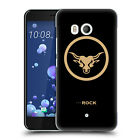 OFFICIAL WWE THE ROCK HARD BACK CASE FOR HTC PHONES 1