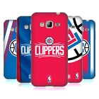 OFFICIAL NBA LOS ANGELES CLIPPERS SOFT GEL CASE FOR SAMSUNG PHONES 3 on eBay