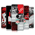 CUSTOM CUSTOMISED PERSONALISED LIVERPOOL FC HARD CASE FOR SONY PHONES 1