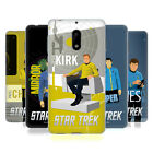 OFFICIAL STAR TREK ICONIC CHARACTERS TOS SOFT GEL CASE FOR NOKIA PHONES 1 on eBay