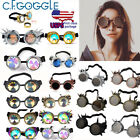 Multiple-type Steam Punk Cyber Goggles Steampunk Glasses Vintage Welding Gothic
