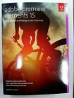 Adobe Photoshop Elements/Photoshop 15 Disc (Windows/Mac)