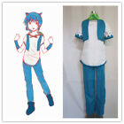 Fairy Tail Habib Personification Cosplay Costume