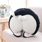Big Cat Butt Hand Warm Stuffed Animal Doll Plush Soft Toy Gift Throw Pillow Gift