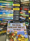 Gamecube Games 100% Authentic All Original Nintendo lot FAST FREE SHIPPING